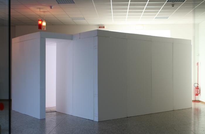Atelier 7 Soglia + Cluster Box